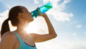 How Much Water to Drink Daily and health benefit of water