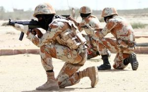 How to Join Pak Rangers