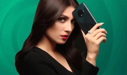 Infinix Note 7 Price in Pakistan with Budgeted Smart Phones