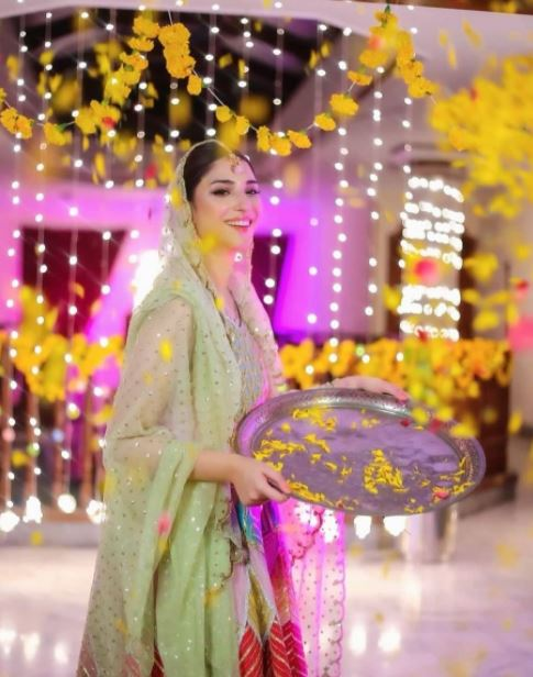 Shehnai Drama Cast Real Name and Pictures 1