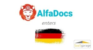 AlfaDocs, Leading Practice Management System Provider, enters German Market