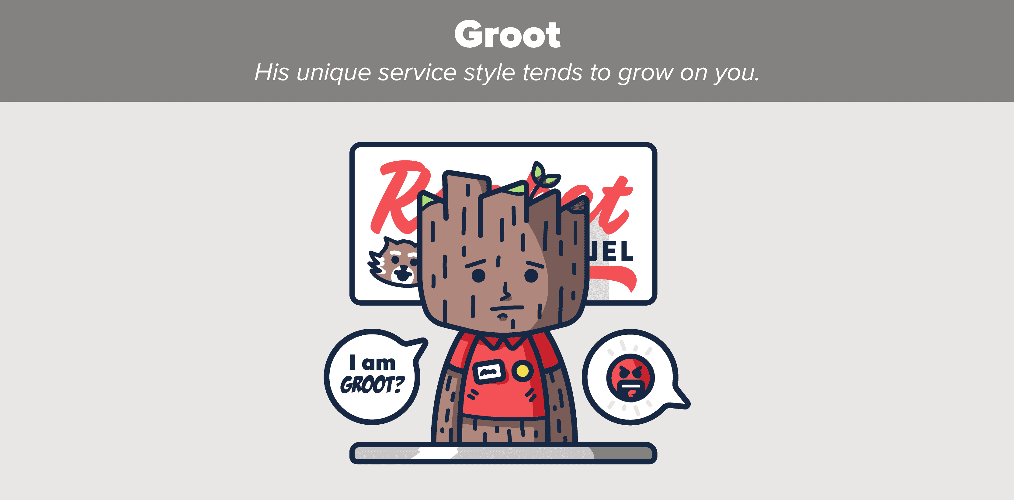If Superheroes And Villains Worked In Customer Service