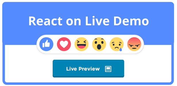 Facebook Reactions For WordPress - 5