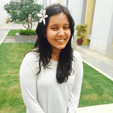 Dhriti Goyal