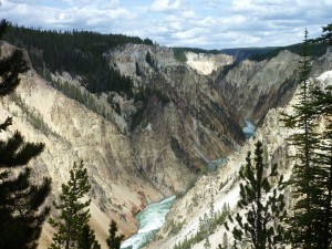 Image of Grand Canyon of Yellowstone