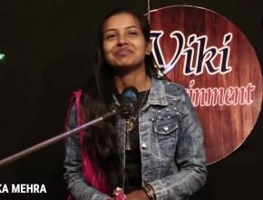priyanka mehra shayari