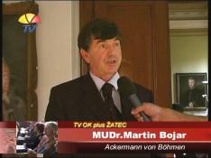 Bojar Interview