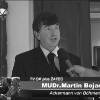 MUDr. Martin Bojar
