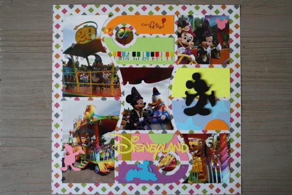 Disney fête ses 20 ans