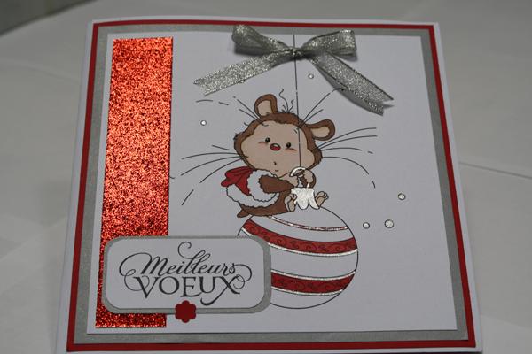 Album version Noël