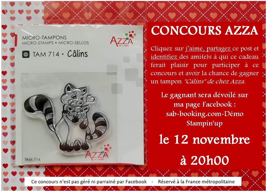 Concours AZZA