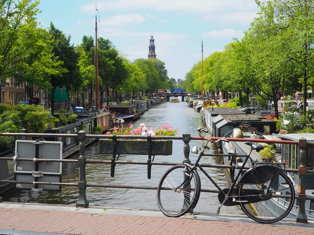 שכונת היורדאן באמסטרדם