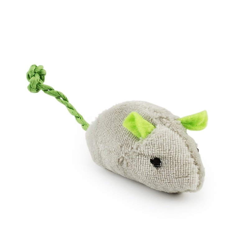 6Pcs Attractive Catnip Toys For Cats