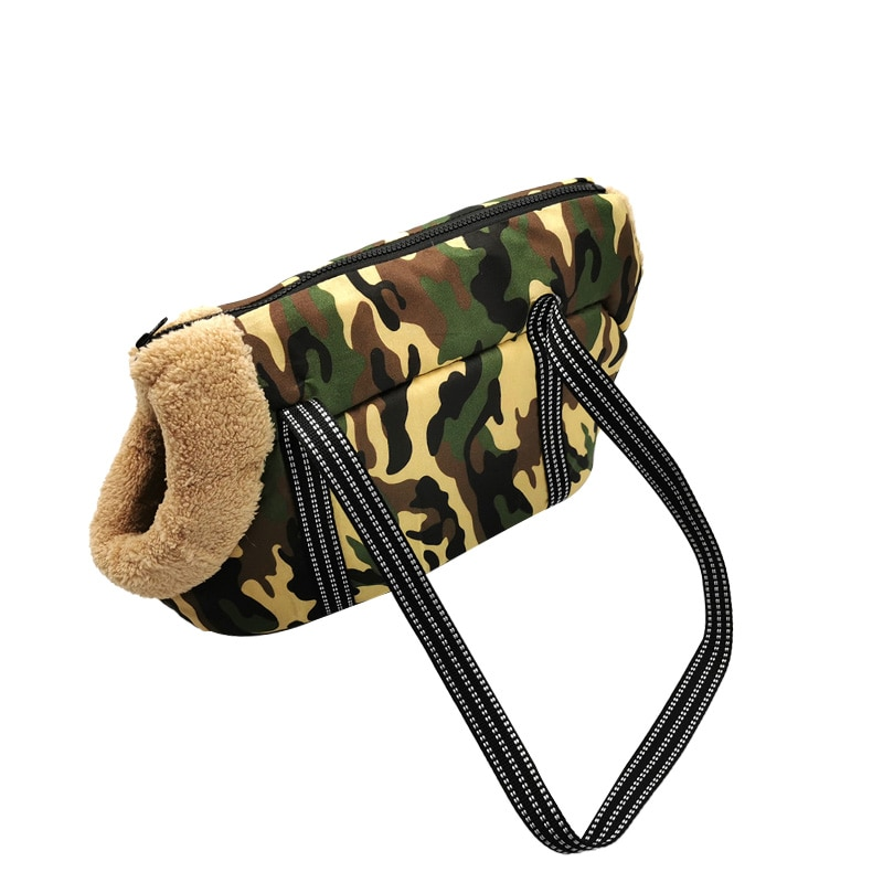 1Pc Fashionable Small Dog Carrier