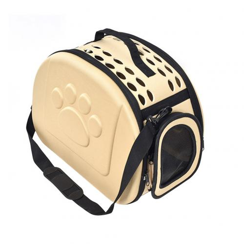 1Pc Fashionable Pet Carrier Cage