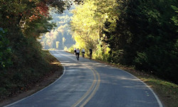 Road Cycling in North Carolina