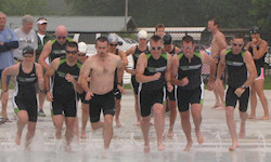 Smoky Mountain Triathlon