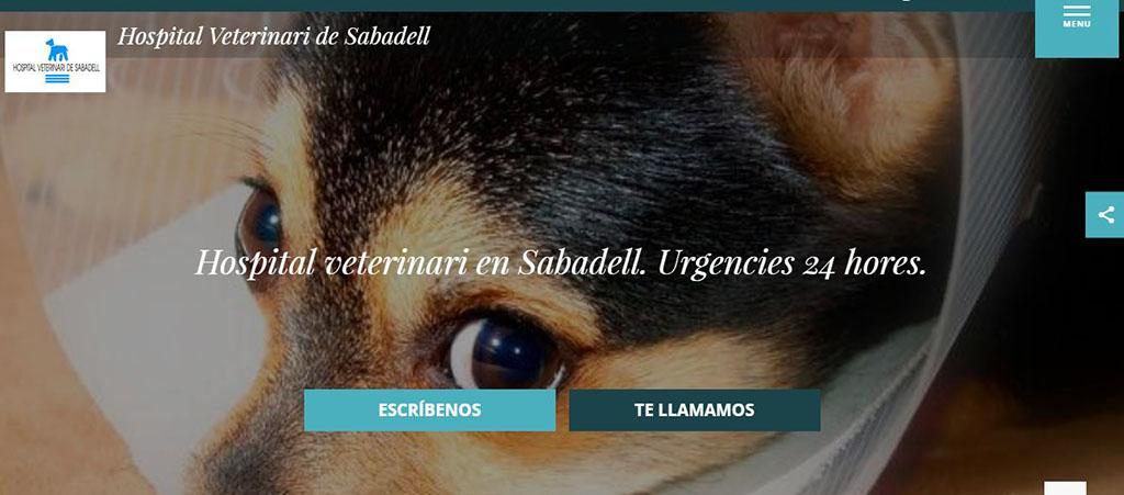 Hospital Veterinari de Sabadell