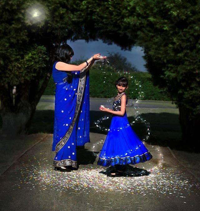 Seema Jaya Sharma: Forever Alive