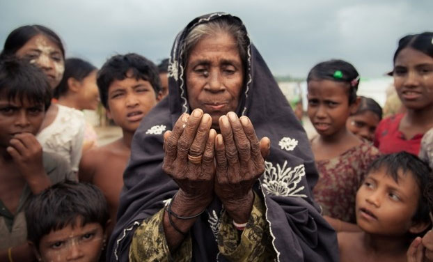 The Plight of the Rohingya