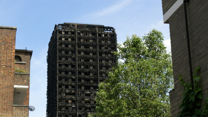 Grenfell: One Year On