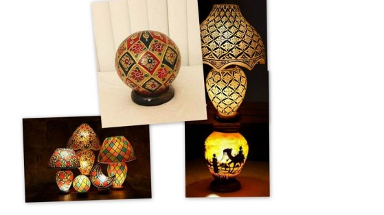 Crafts of Multan