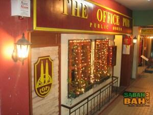 Office Pub Exterior