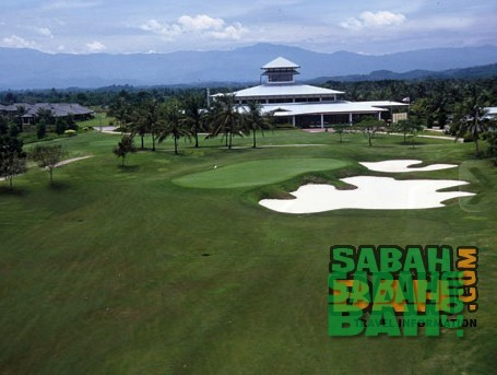 The Borneo Golf & Country Club