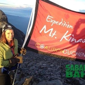 Coalition Duchenne - Expedition Mt. Kinabalu