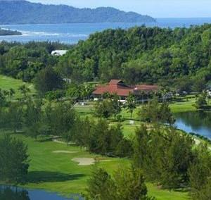 Dalit Bay Golf & Country Club by Shangri-La's Rasa Ria Resort