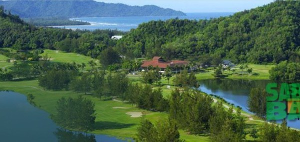 Dalit Bay Golf & Country Club by Shangri-La's Rasa Ria Resort