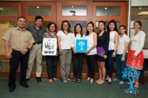 Borneo Eco Film Festival in Kota Kinabalu, Sabah