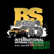 Borneo Safari International Off-Road Challenge