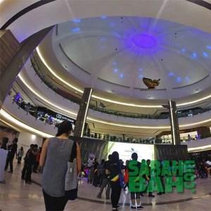 Imago Shopping Mall, Kota Kinabalu, Sabah, Malaysia