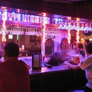 Shenanigan's Fun Pub at the Hyatt Regency Kinabalu, Kota Kinabalu, Sabah