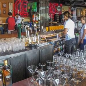 Hard Rock Cafe Kota Kinabalu in Oceanus, Kota Kinabalu, Sabah