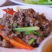 Nok Thai Restaurant in Damai, Kota Kinabalu, Sabah