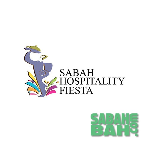 Sabah Hospitality Fiesta Logo