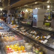 Wisma Merdeka Shopping in Kota Kinabalu, Sabah