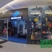 Nexwave Dive Shop in Kota Kinabalu, Borneo