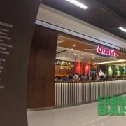 DubuYo Urban Korean Food at Imago The Mall in KK Times Square, Kota Kinabalu, Sabah