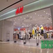 H&M in Imago the Mall at KK Times Square, Kota Kinabalu, Sabah