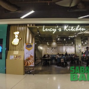 Lucy S Kitchen Menu Malaysia