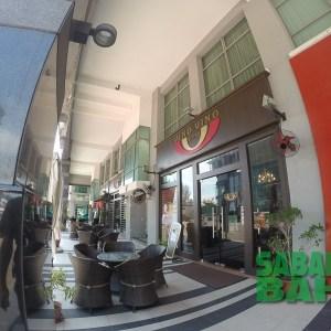 Nightlife & Restaurant at Vino Vino Bistro in KK Times Square, Kota Kinabalu, Sabah