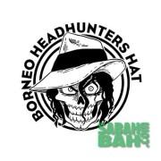 Borneo Headhunters Hat 2017 - Kota Kinabalu, Sabah's Ultimate Frisbee Tournament