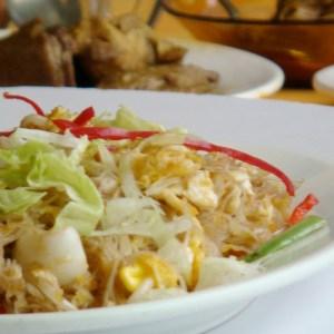 Restaurant Sri Melaka, Kota Kinabalu, Borneo, Malaysia - SabahBah.com