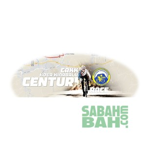 CAKK Kota Kinbalu Century Cycle Event, Sabah, Borneo - SabahBah.com