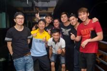 Vdarts Sabah Closed Soft Tip Championship 2014.