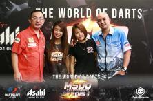 Eddie, Jilian, Michelle & Alan.