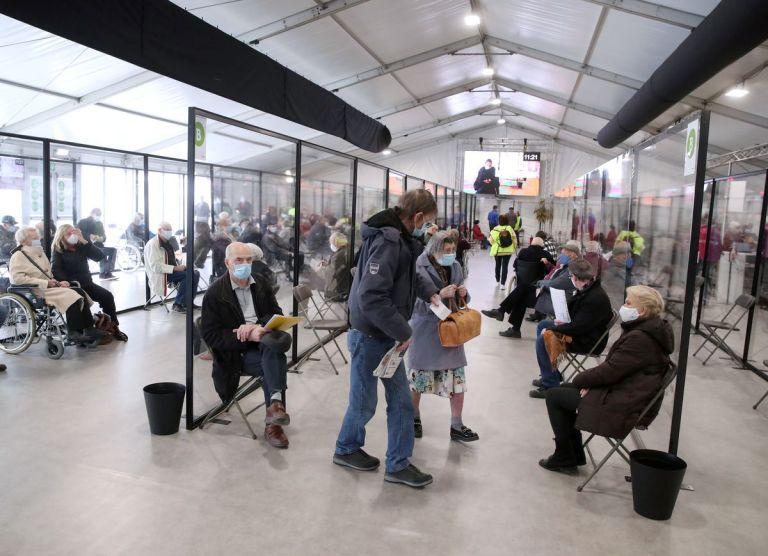 Varian Delta: Belgium Sekat Pengembara Dari Britain